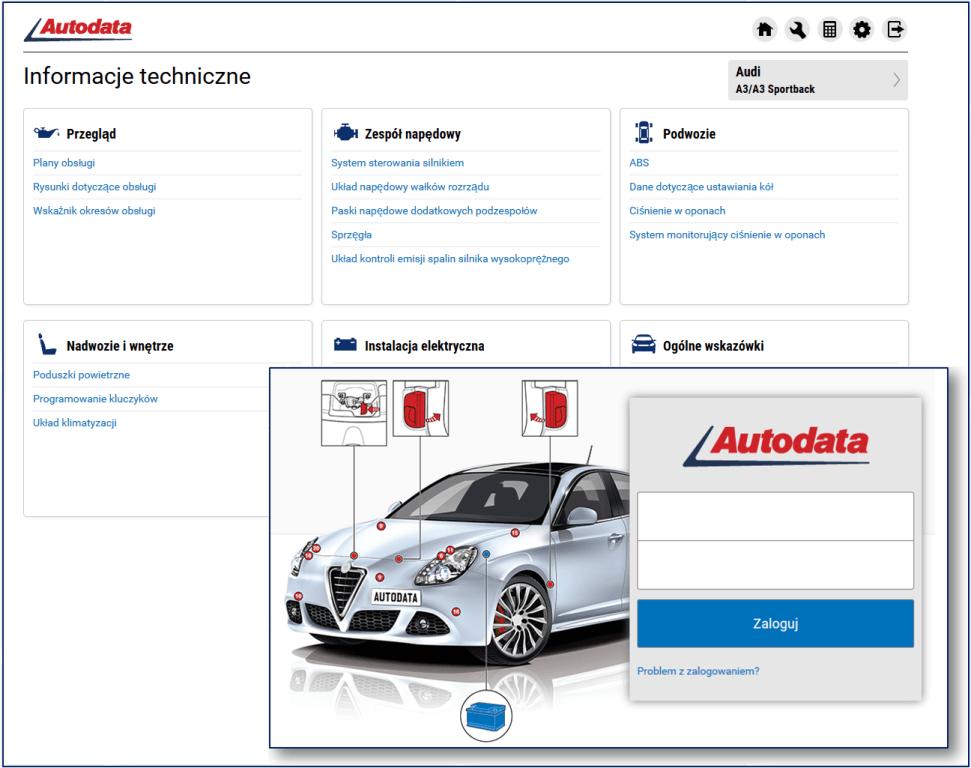 Autodata